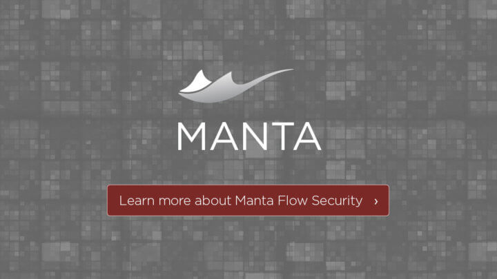 Learn more about MANTA Security