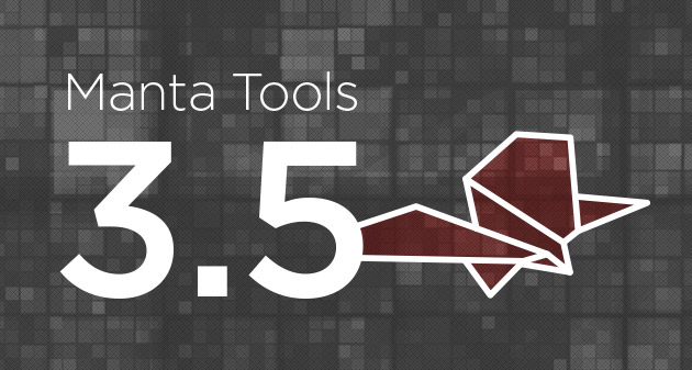 Manta Tools 3.5 – New visualization, extended Oracle support and more!