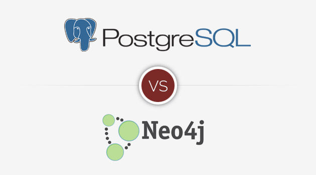 Metadata Repository Benchmark: PostgreSQL vs. Neo4j