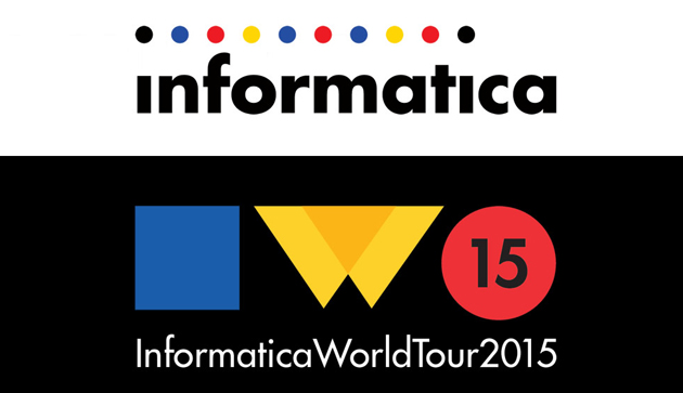 Manta Tools at Informatica World Tour in Belgium