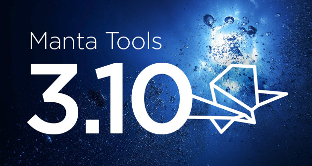 Manta Tools 3.10: Unlimited Time Machine, Automated Backup & More