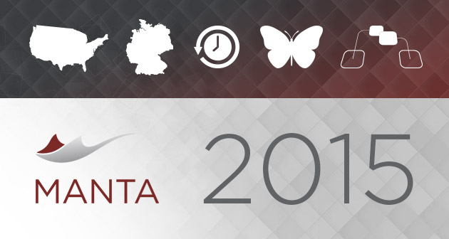 Manta Tools 2015: The Great Leap Forward