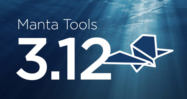 Manta Tools 3.12: The New Versions of Oracle & Informatica, a New Demo, and More!