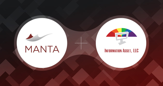 Manta Tools Partners Up with Information Asset