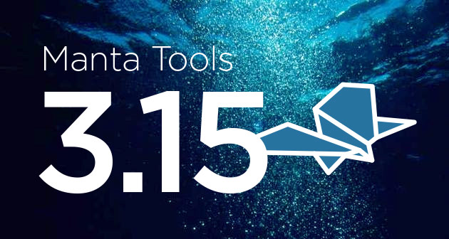 Manta Tools 3.15: Ready for Azure, Improved Teradata & Oracle + More!