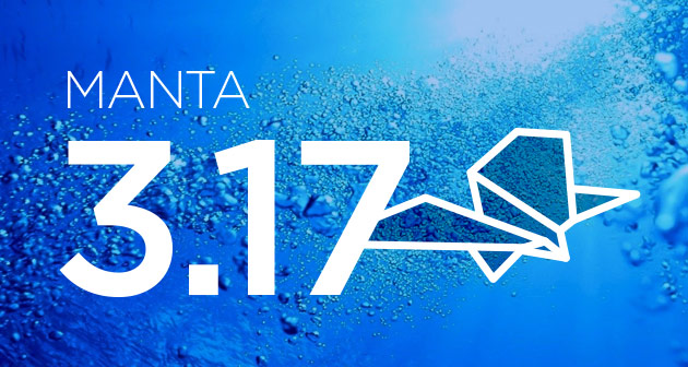 MANTA 3.17: Say Hello to Netezza, Business Data Lineage, and Much More