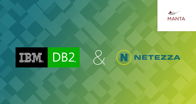 MANTA: Online Demo for DB2 and Netezza Now Live