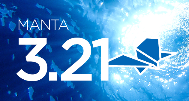 MANTA 3.21: Support for Informatica EDC, Microsoft SSAS & more!