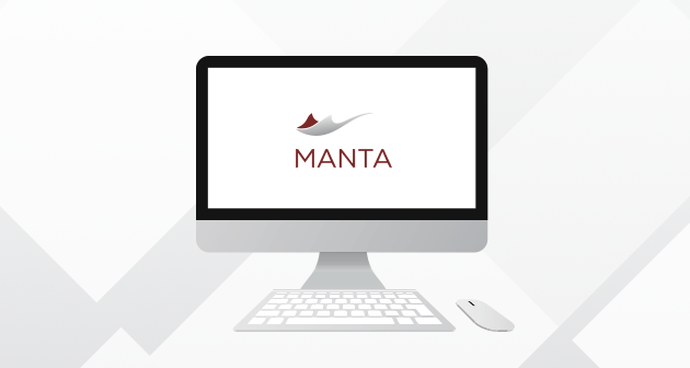 MANTA: Install, Configure and Update!