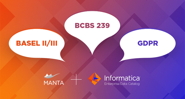 MANTA + Informatica: The Ultimate Compliance Strategy