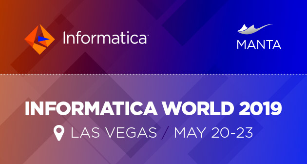 See you at Informatica World 2019!