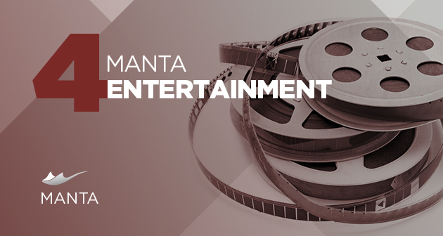 MANTA 4 Entertainment