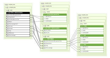 Data Lineage for Excel