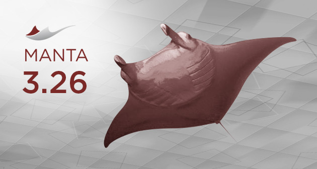 Deep Dive into MANTA 3.26: IT and Business Are Now Closer Than Ever (And More!)