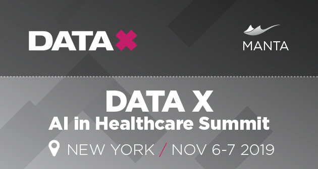 See You at DATAx 2019!