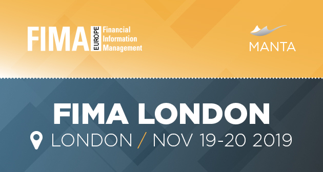 See You at FIMA Europe 2019!