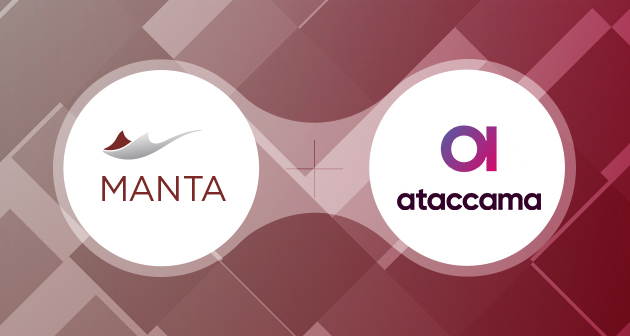 MANTA and Ataccama team up to provide Comprehensive Data Management with Lineage