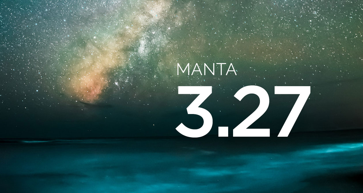 MANTA 3.27: SQL Server Transformations, Power BI, Tableau, OBIEE, and more!