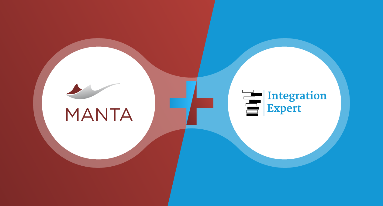 MANTA and Integration Expert Partner Up to Provide an Extensive Solution for Data Governance and Business Applications with Lineage