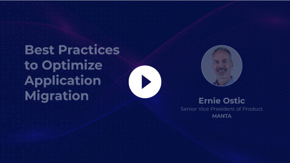 Best Practices to Optimize Application Migration