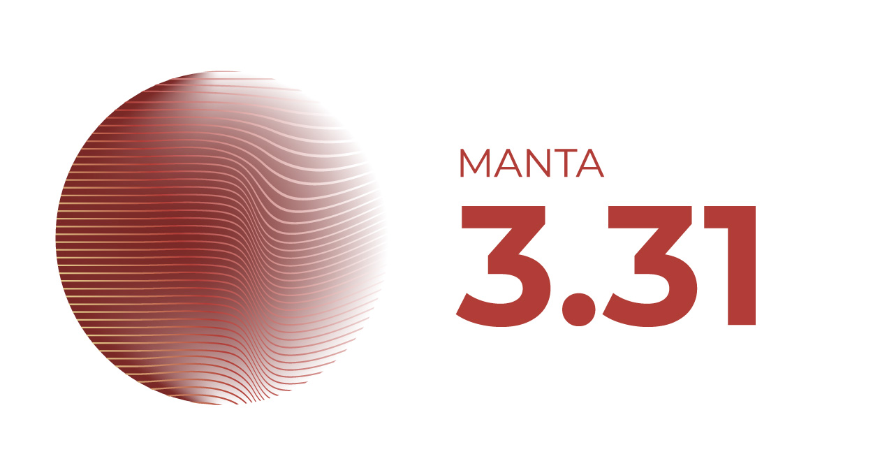 MANTA 3.31: Open MANTA, Process Management User Interface, and More!