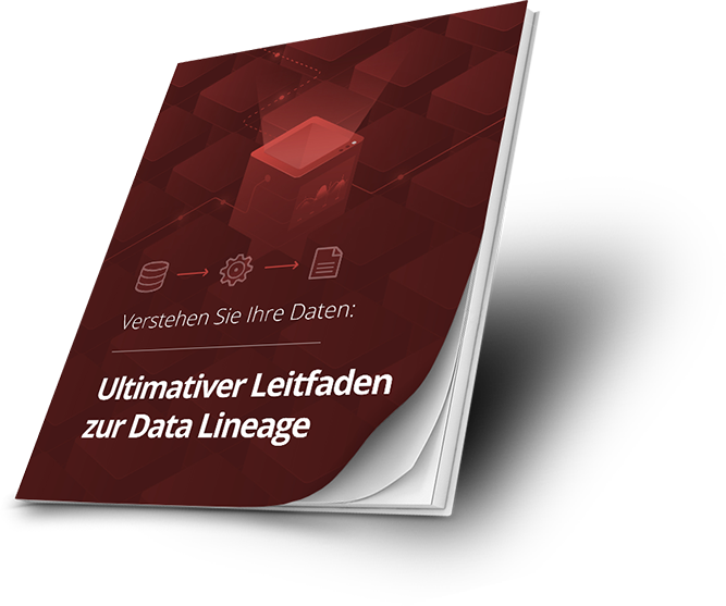 Ultimativer Leitfaden zur Data Lineage
