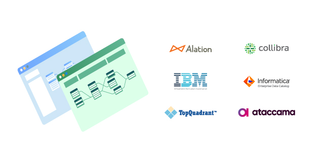 Data Lineage in Data Governance Tools